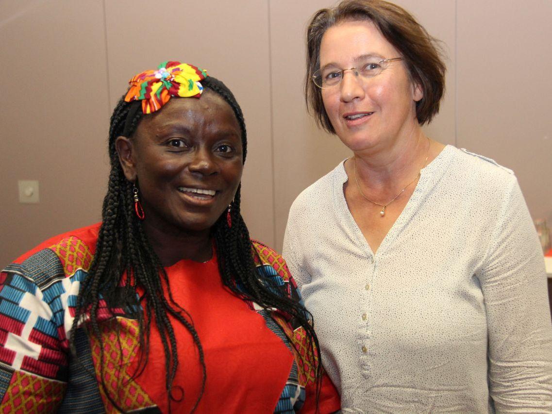 Bildung für Frauen in Kamerun unter Druck | Mission 21